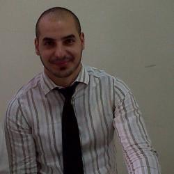 Ahmad Moussa